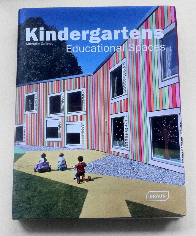 Kindergarten Educational spaces