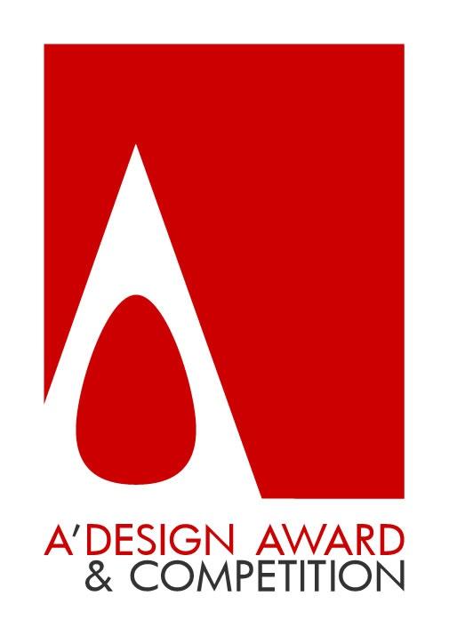 A'DESIGN AWARD Winner