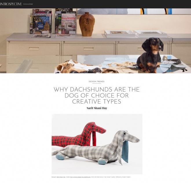 1stdibs design blog