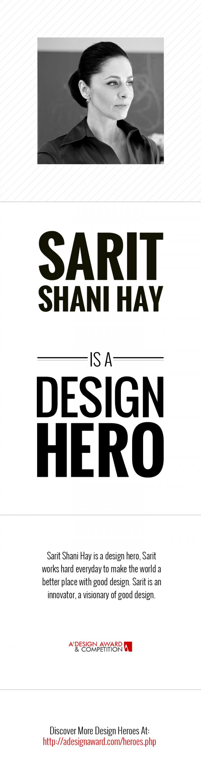 ADA's Design Heroes