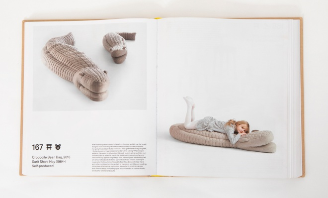 Design for Children- By Phaidon Publishing
