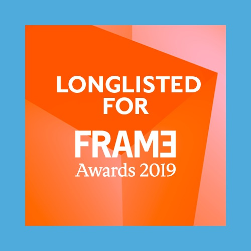 Frame Awards Longlist 2019