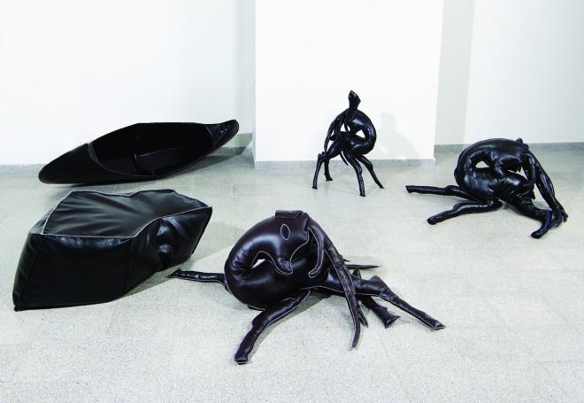 Haaretz Gallery